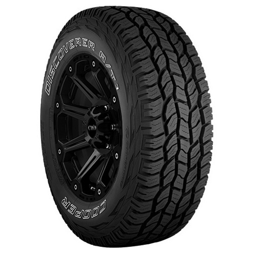 Cooper Discoverer A/T3 275/65R18 116T STD OWL Highway / All-Terrain tire