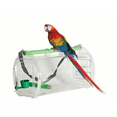 Large Perch N Go Bird Carrier