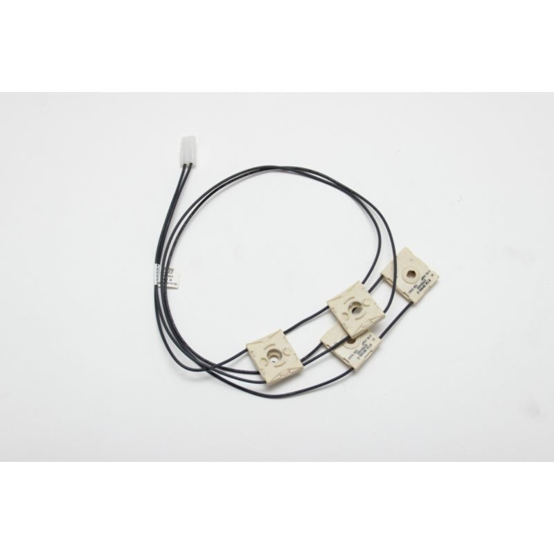 9755451 Whirlpool Stove Oven Range Spark Switch & Harness A OEM 941470