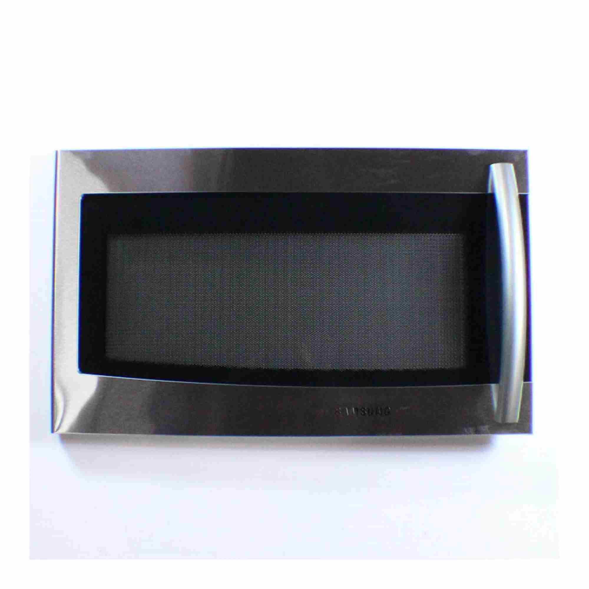 DE94-02416Q For Samsung Microwave Door