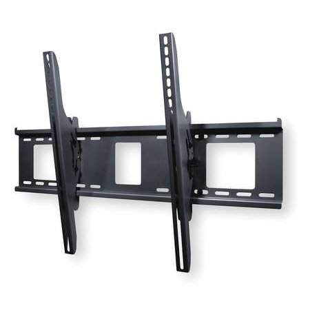 PEERLESS ST660 TV Wall Mount, Flat, 39-80 In Displays