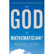 Is God a Mathematician? - eBook
