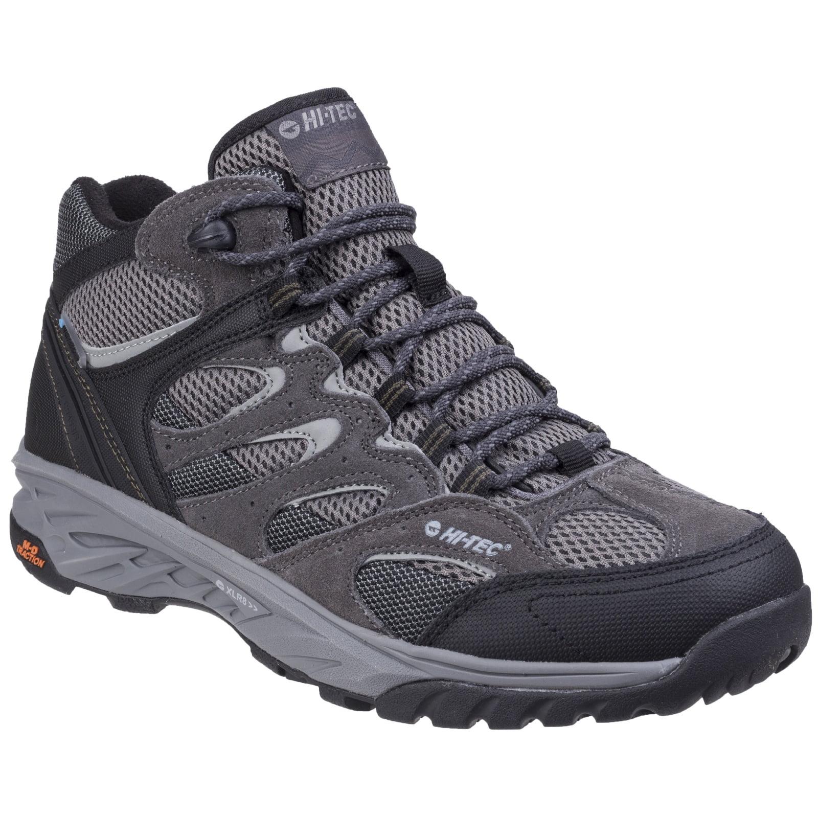 Walking Wild Mens Mid Waterproof Hi Boots I Tec Fire mOvN8wn0