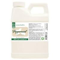 Greenhealth, 100% Pure Peppermint Essential Oil, 16oz
