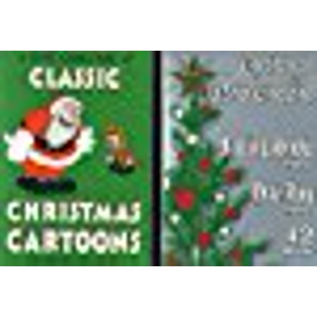 Christmas in New England / A Cute Cavalcade of Classic Christmas Cartoons
