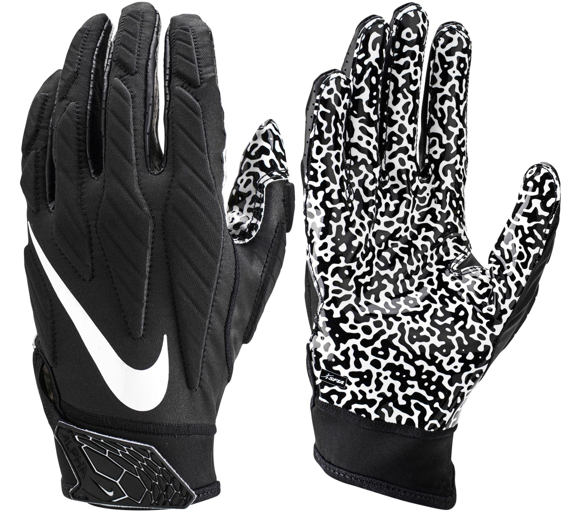 disparar conjunto Bebé  Nike Adult Superbad 5.0 Receiver Gloves - Walmart.com - Walmart.com