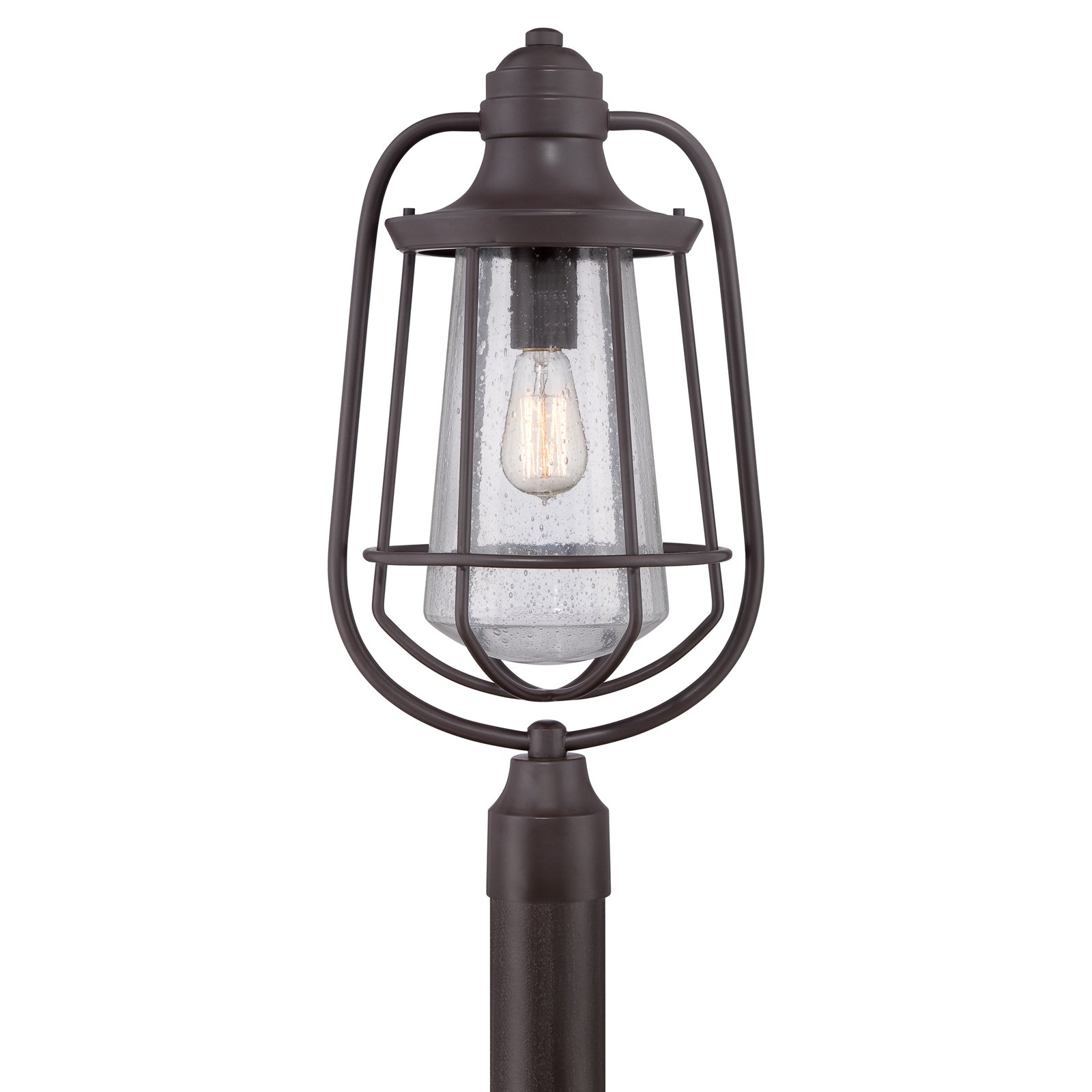 Quoizel Marine MRE9009WT Outdoor Post Lantern