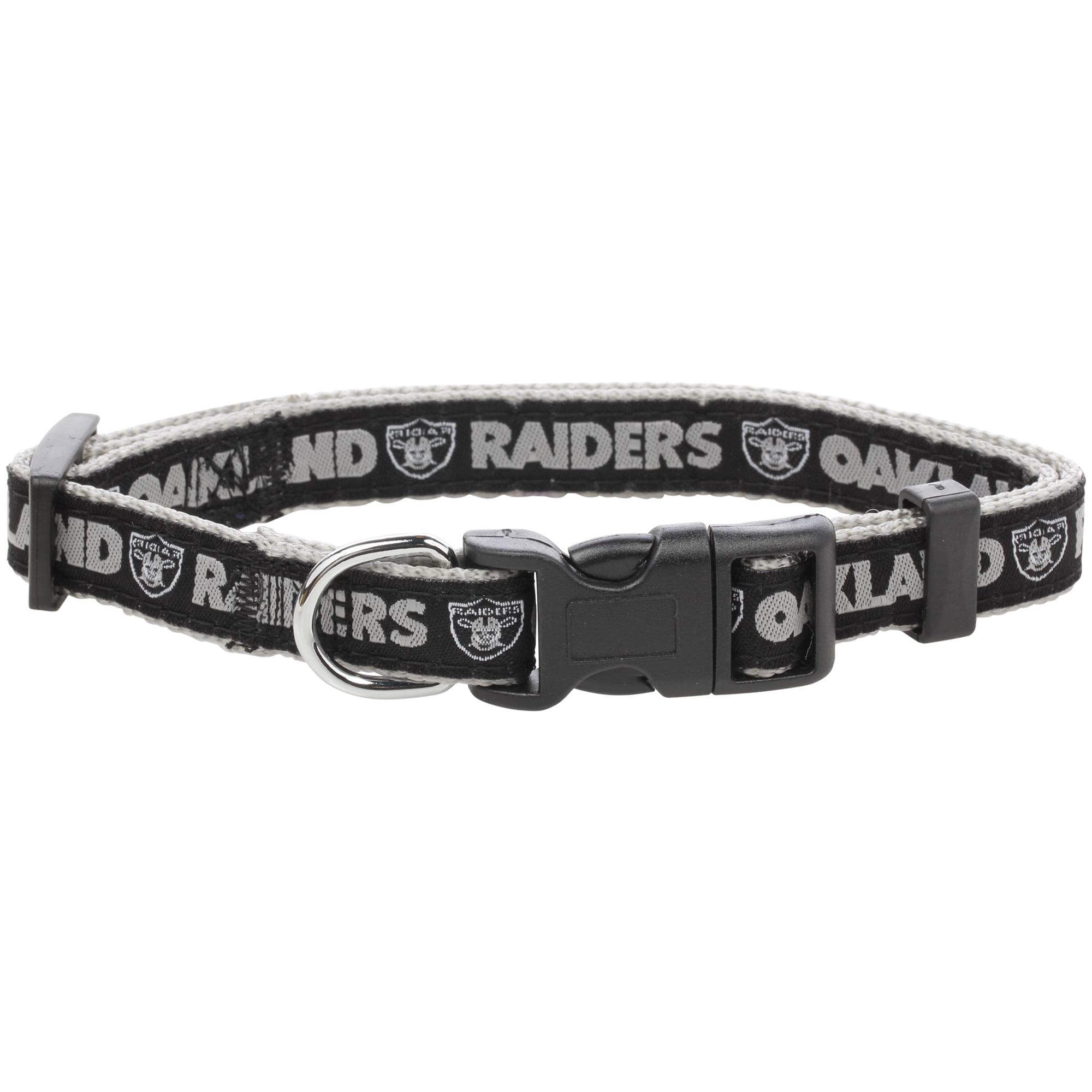 Oakland Raiders Collar