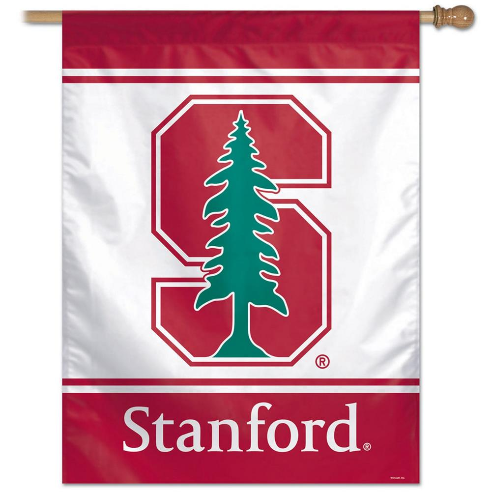 Stanford University Vertical Outdoor House Flag
