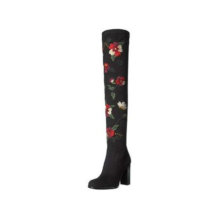 Sam Edelman Women's Vena Over The Knee Boot (Sam Edelman Kent Over The Knee Boots)