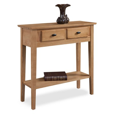 Leick Home Hall Console/Sofa Table, Desert Sands