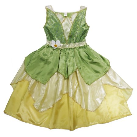 Wenchoice Girls Green Wizard Of Oz Inspired Halloween Dress