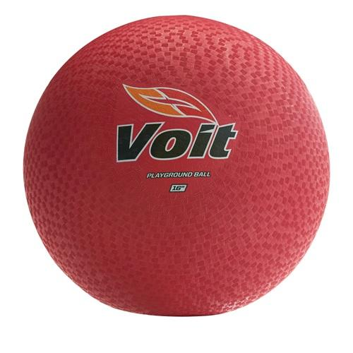 "Voit Enduro 6"" Playground Ball -Yellow"