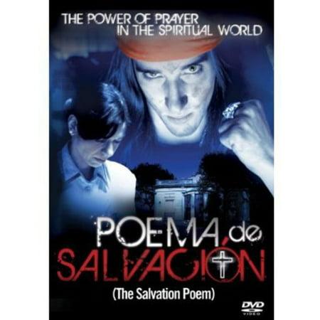 Poema de Salvacion (The Salvation Poem) - Film De Halloween 2017