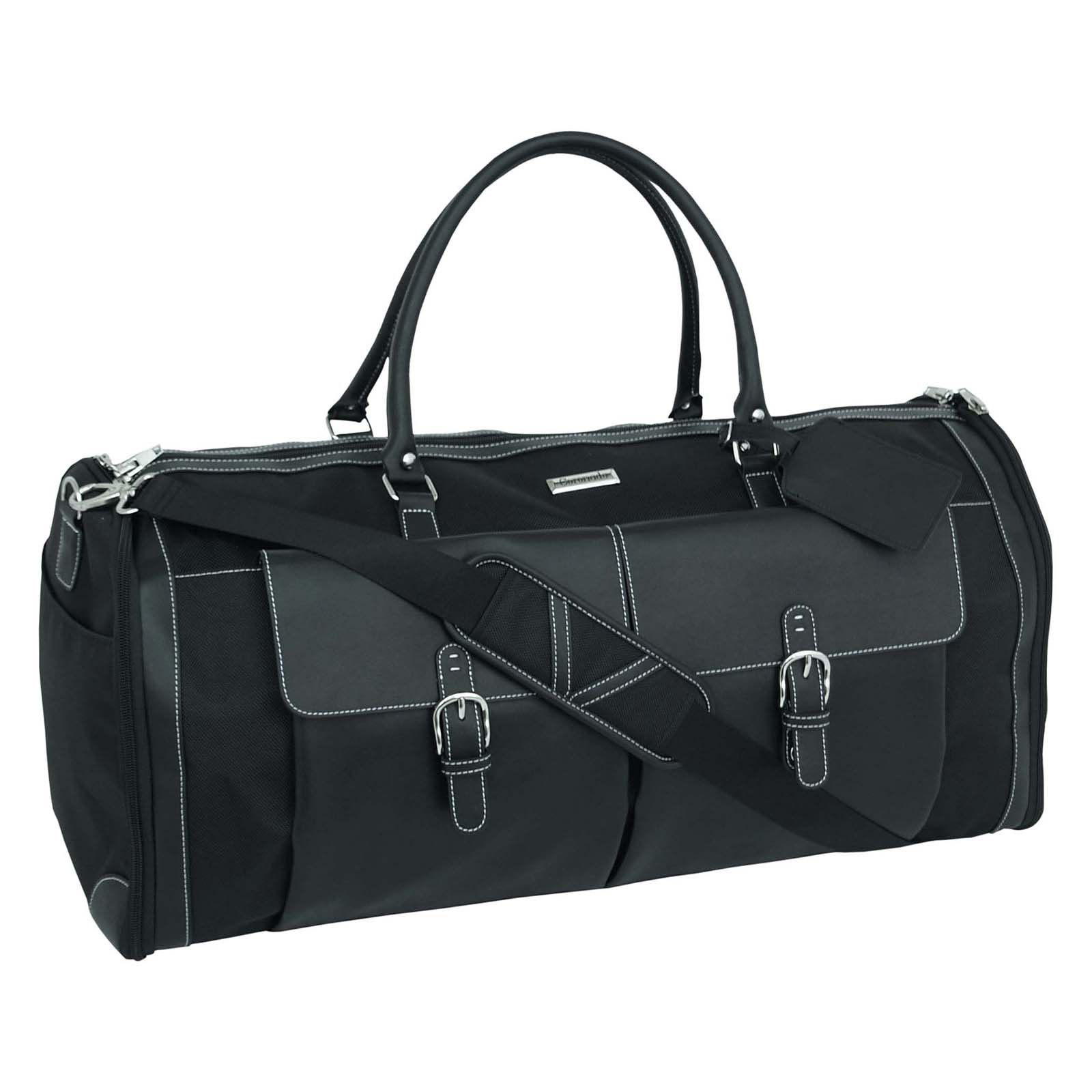 Mercury Luggage Coronado Select Hybrid Garment Bag