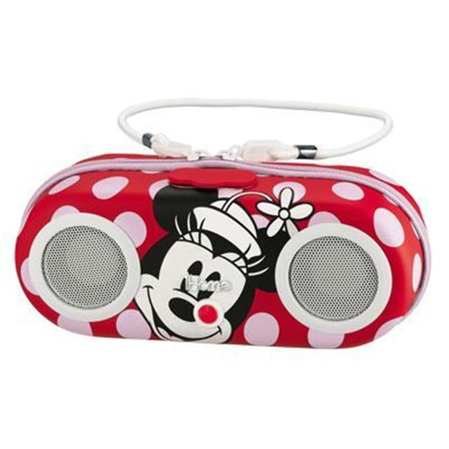 Mp3 Minnie Mouse Speaker