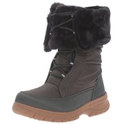 Kamik Women's Seattle2 Snow Boot, Khaki, 7 M US