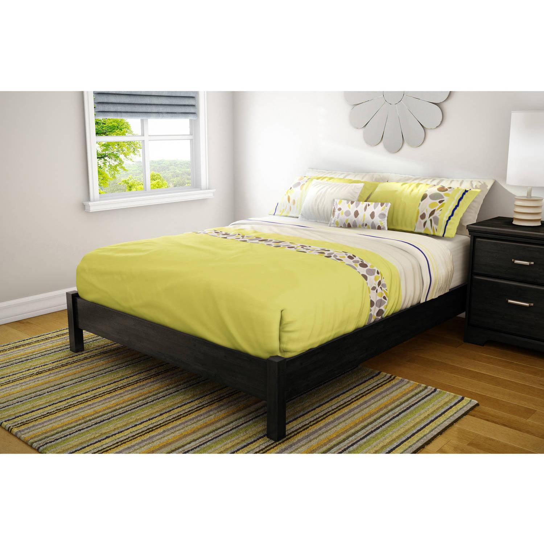 """Step One Full Platform Bed (54"""")"""