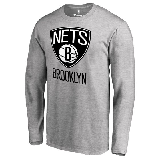 e0179c9a Fanatics Branded - Brooklyn Nets Fanatics Branded Big & Tall Primary ...