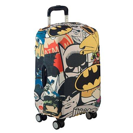 DC Comics Batman Suitcase Protector Luggage