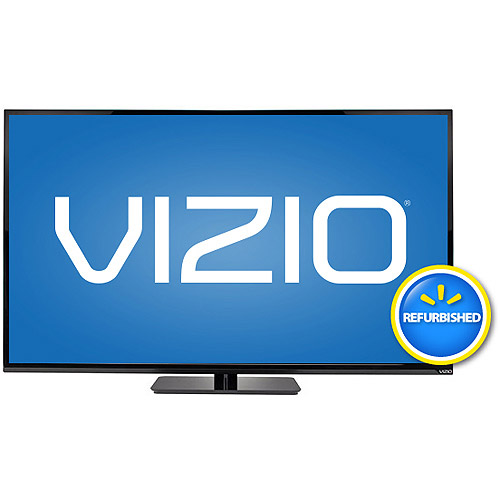 "VIZIO E601i-A3 60"" 1080p 120Hz Class Razor LED (1.94"" ultra-slim) Smart HDTV, VIZIO Direct Refurbished"