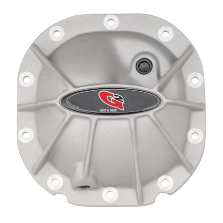 G2 Axle and Gear 40-2013AL Differential Cover