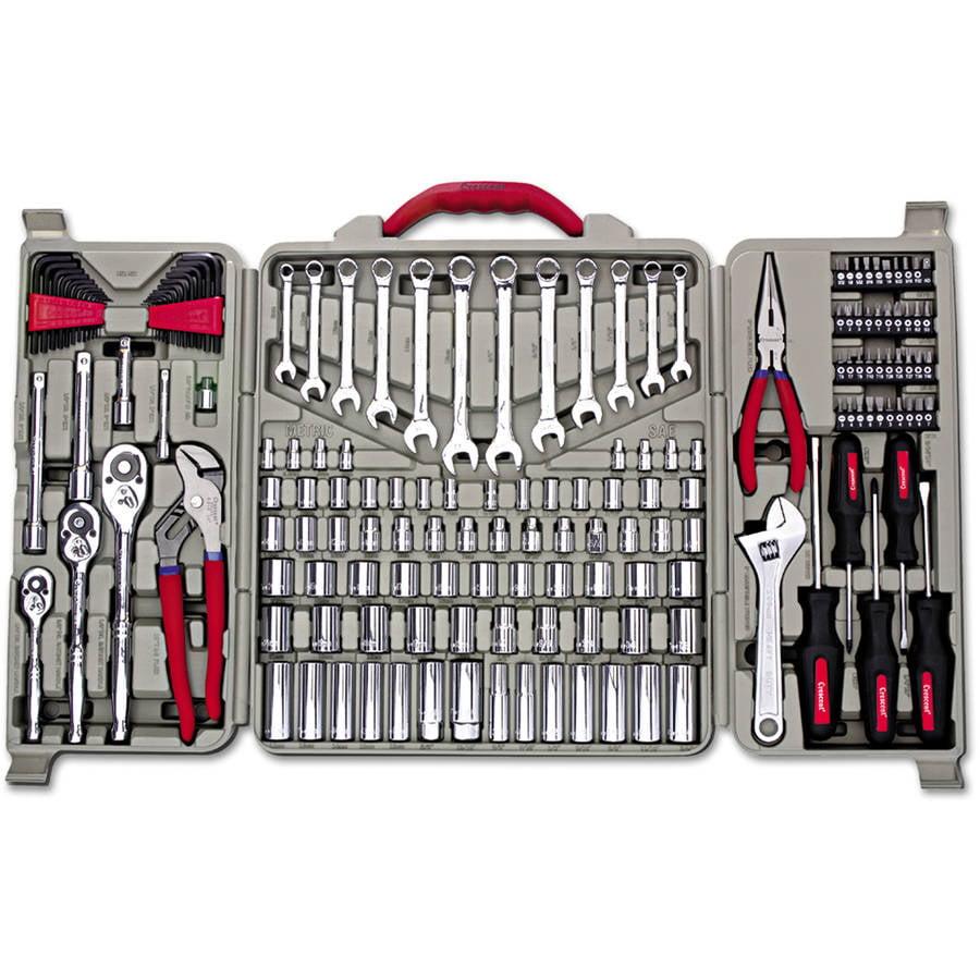 Crescent 170-Piece Professional Tool Set