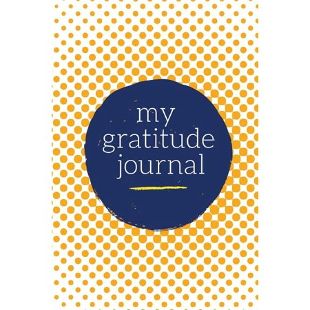 My Gratitude Journal : Choosing Gratitude Daily, Outrageous Orange Dots Daily Gratitude JournalKeep up with all of life's daily blessings with this premium gratitude journal. With insightful prompts for morning and night, this makes a wonderful way to express appreciation for things in your life. Also makes a fantastic gift for loved ones!100 pages on white paperHigh-quality matte cover for a professional finishPerfect size at 6  x 9  --- easy to store and carryWonderful as a gift, present, or for personal useGreat for expressing gratitude and thankfulness in your lifeBenefits of Journaling / NotekeepingJoyful Journals(c) understands the powerful benefits associated with journaling and notekeeping. That's why we have created beautiful, high-quality products so you can harness your best self through the use of our notebooks, journals, and diaries. Here are a few of the incredible benefits you can take advantage of by journaling, keeping a diary, or releasing your thoughts on paper.Improves your mindfulnessBoosts creativity and well-beingEnhances emotional intelligenceIncreased goal setting and achievingInner-healing and stress reliefAbout Joyful Journals Joyful Journals(c) believes that we all have something great within. We just have to find it and share it. Through the use of journaling, reflection, and searching, you can find your inner greatness and share it with the world.Joyful Journals(c) creates high-quality journals, notebooks, planners, and diaries for those seeking the best in themselves. With inspiring designs and wonderful products, we hope to help unleash your inner-greatness through words on paper. Everyone has a special story to tell.Give the gift of a beautiful and inspiring journal, notebook, diary, or planner! They are great for any occasion: - Holidays- Birthdays- Weddings- Special Gifts- Ceremonies/EventsWhat Others Are Saying:  Through the advice of a friend, I started journaling 6 months ago. It's allowed me to peacefully release stress from wo