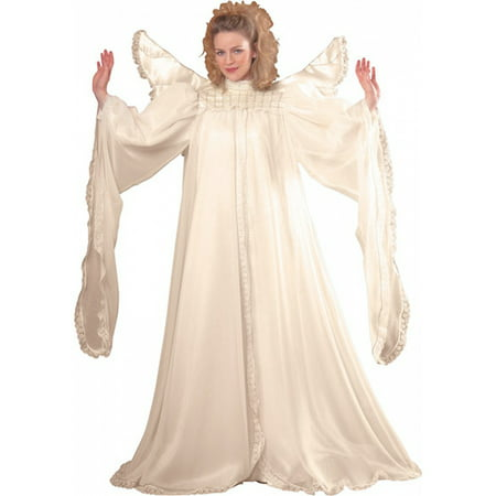 Deluxe Heavenly Christmas Angel Adult Costume - Standard - Deluxe Heavenly Christmas Angel Adult Costume - Standard - Walmart.com