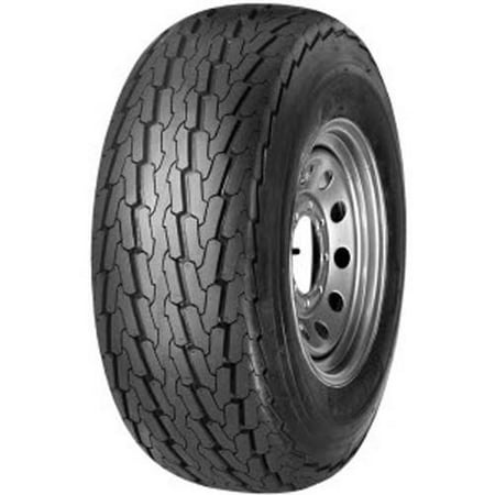 Power King 20.5x8-10  Boat Trailer LP Tires