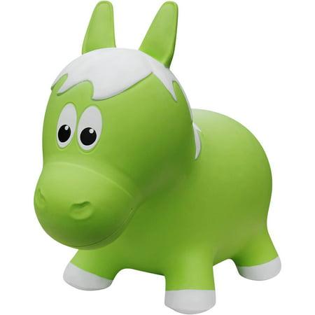 Green Horse Farm Hopper
