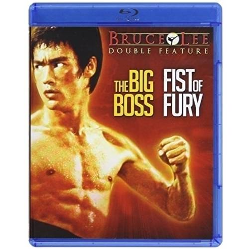 Bruce Lee: The Big Boss   Fist Of Fury by