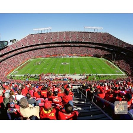 Arrowhead Stadium (Arrowhead Stadium 2015 Sports Photo )