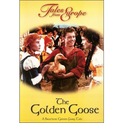 Golden Goose [DVD]