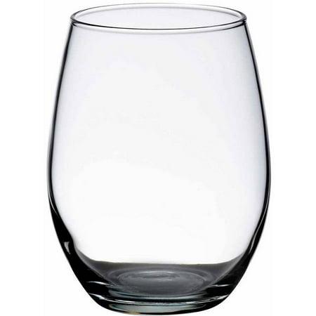 Lillian Rose Single Stemless Wine Glass