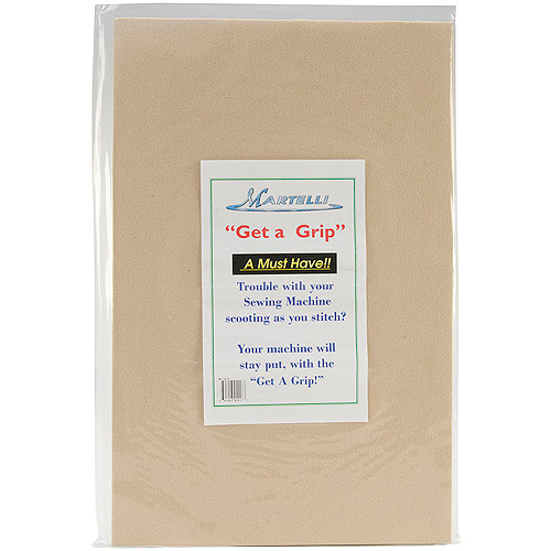 Martelli No Slip Pad for Sewing Machine, v