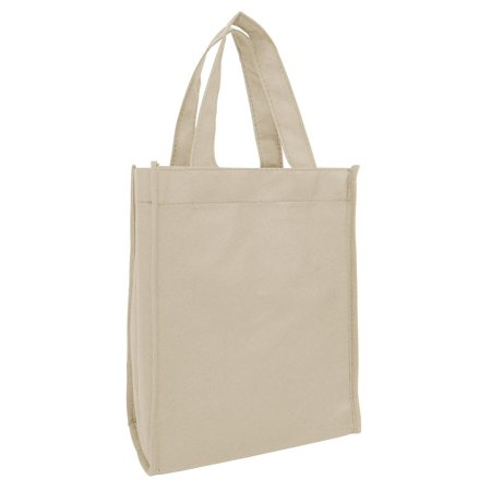 small party favor tote bags with full gusset for gifts snacks toys