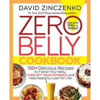 Zero Belly Cookbook - eBook