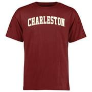 Charleston Cougars Everyday T-Shirt - Maroon