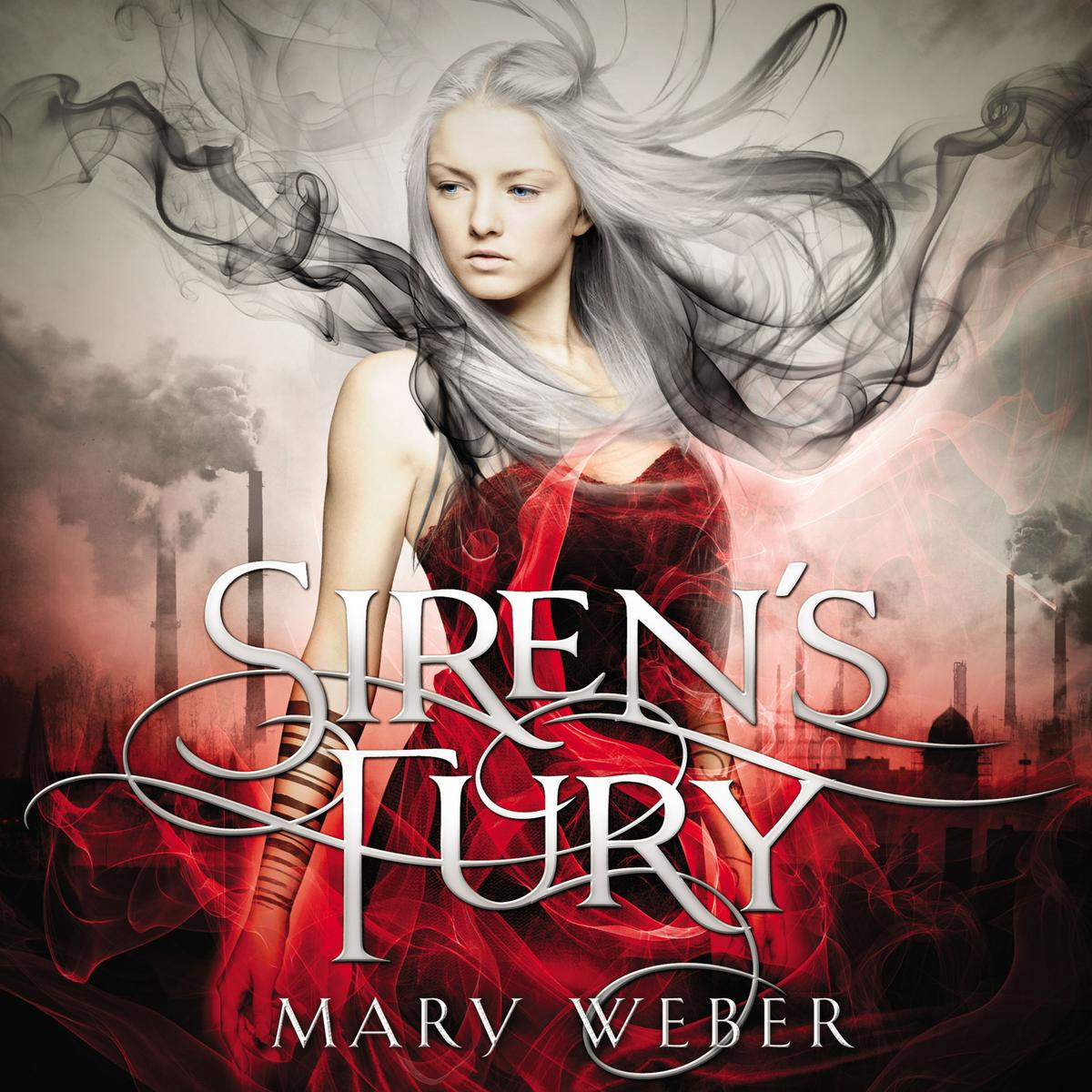Siren's Fury - Audiobook
