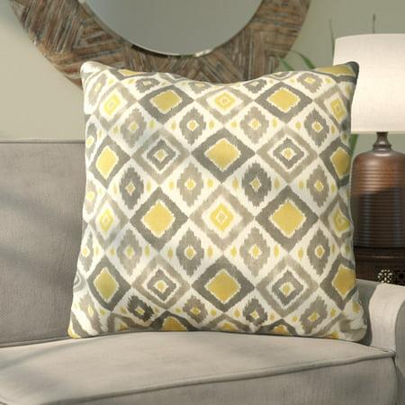 Bungalow Rose Socoma Outdoor Floor Pillow - Walmart.com