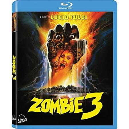 Zombie 3 (Blu-ray)