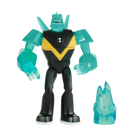 Ben 10 Diamondhead Basic Figure](Ben Ten Costume)
