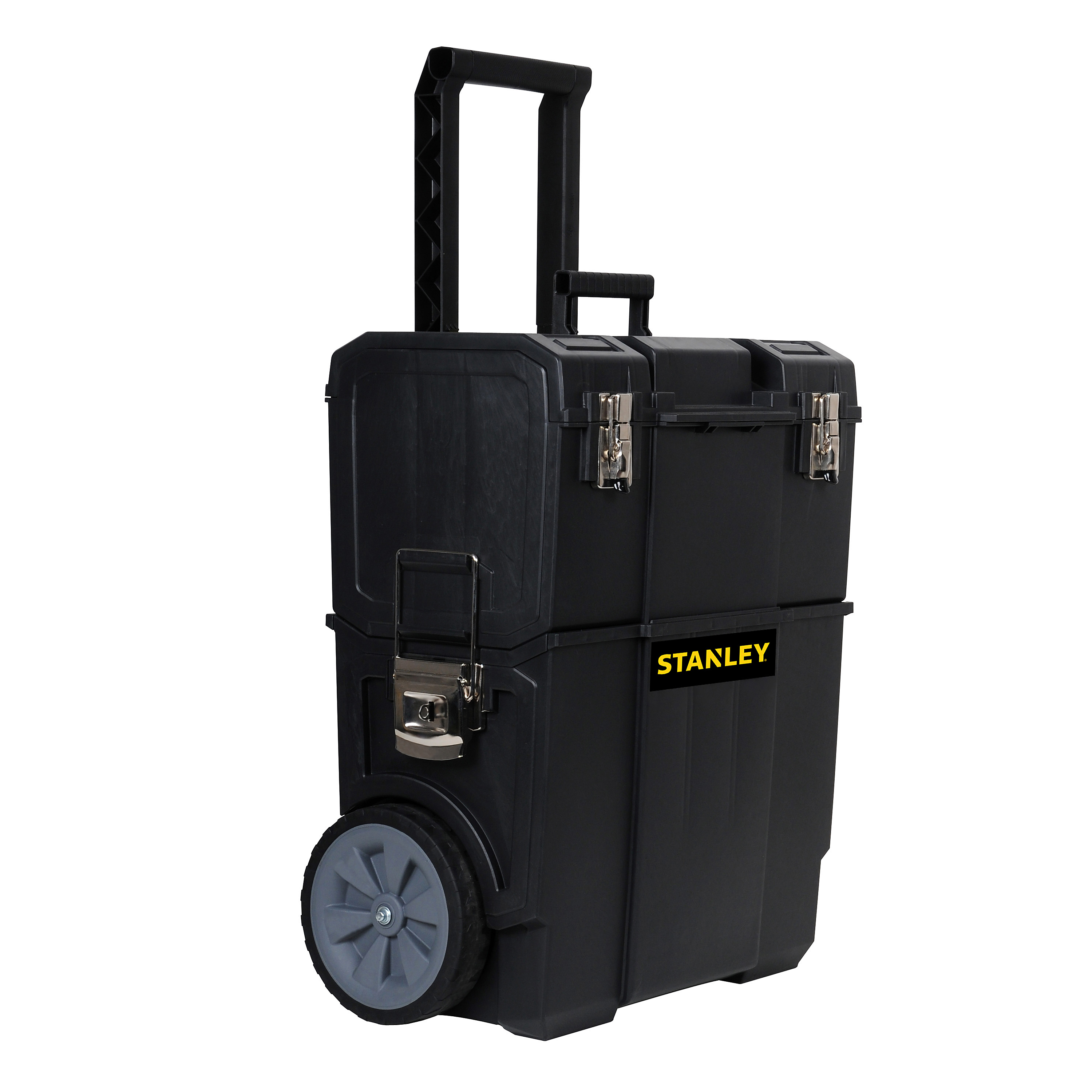 STANLEY STST18612W 2-IN-1 Mobile Work Center Plus Flat Top