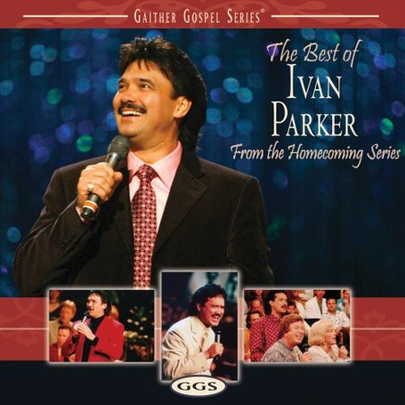 The Best Of Ivan Parker (CD)