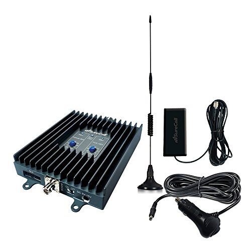 SureCall Flex-2-Go Car/Truck 3G Signal Booster