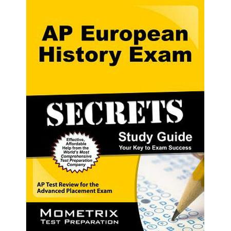 ap european history practice test