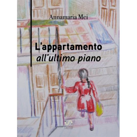 L'appartamento all'ultimo piano - eBook](Costumi Halloween All'ultimo Minuto)