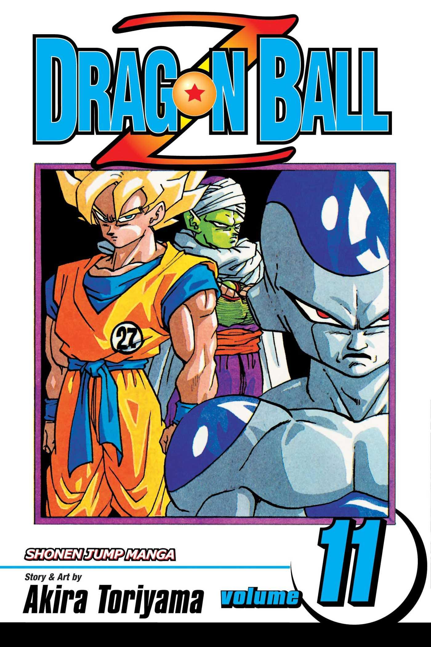 Dragon Ball Z, Vol  11 - Walmart com