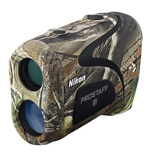 Nikon Prostaff 5 Laser